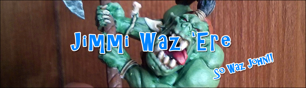 Jimmi Waz 'Ere