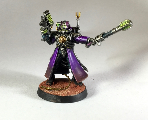 skitari ranger alpha