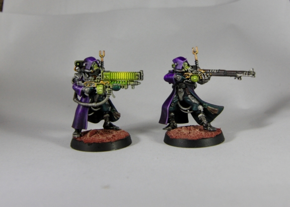 admech skitrari weapon glow