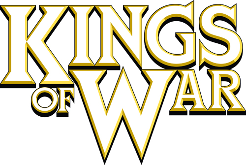 Kings of War header