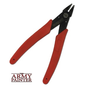 Army Painter Plastic Clippers